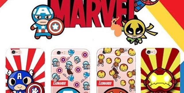 Action Marvel Edition