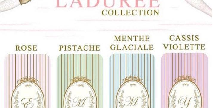 Classic Laduree Edition