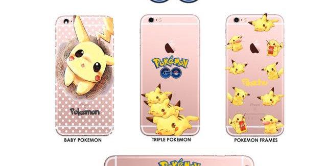 Pokemon GO Edition
