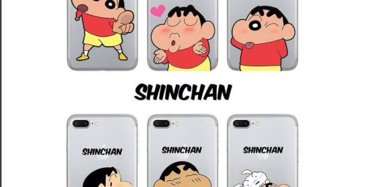 Shinchan Edition