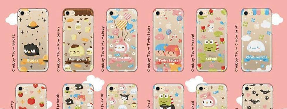 Sanrio Chubby Tsum Edition