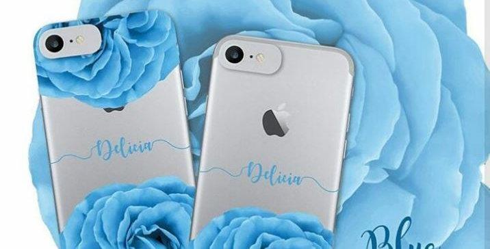 Blue Rose Edition