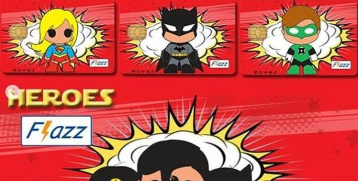 Popart DC Hero
