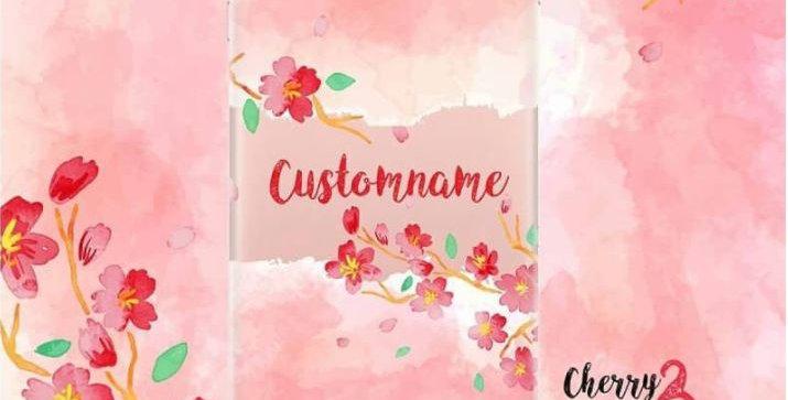 Cherry Blossom 04 Edition