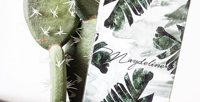 Tropical Leaves Edition