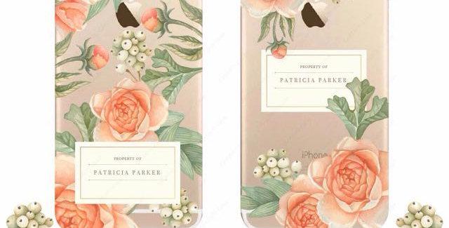 Peach Rose Edition