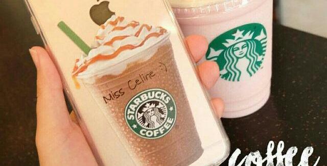 Coffee Addict Series