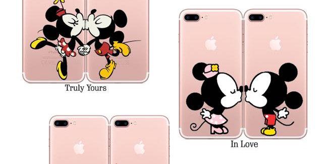 Mickey Minnie Couple Edition