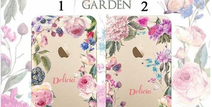 Botanical Garden Edition