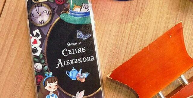Alice in Wonderland 02 Series