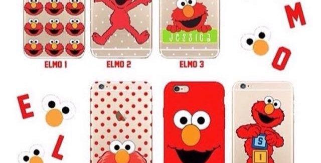 Elmo Edition