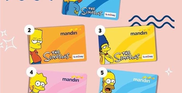 The Simpsons 02