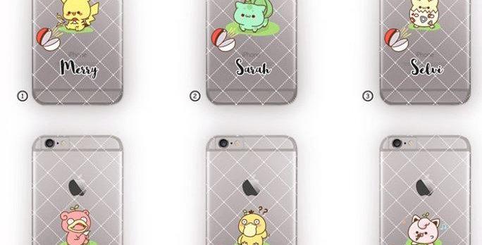 Pokemon 04 Edition