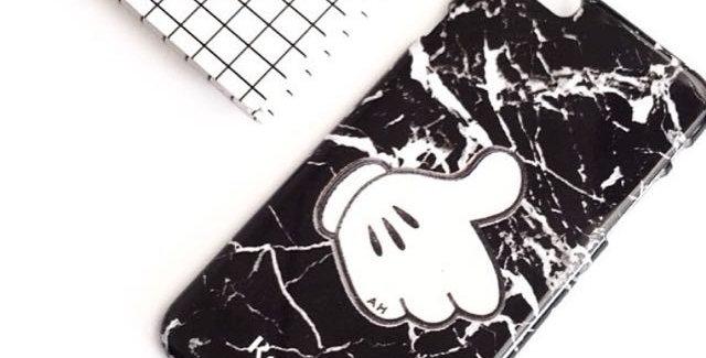 Mickey Marble Edition