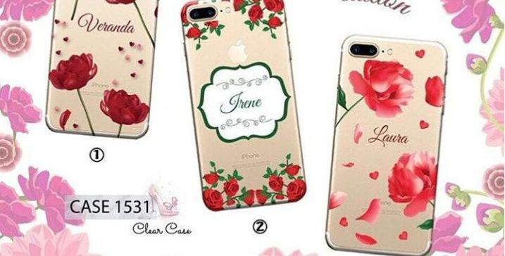 Red Rose Edition
