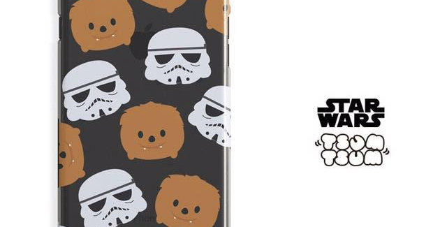 Star Wars 04 Tsumtsum Edition