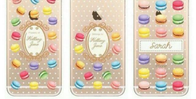 Macaron Mini Collection