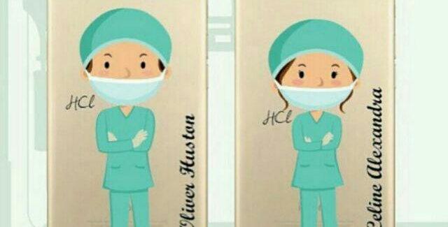Surgeon Family Series