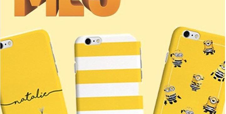 Minion - Yellow Edition