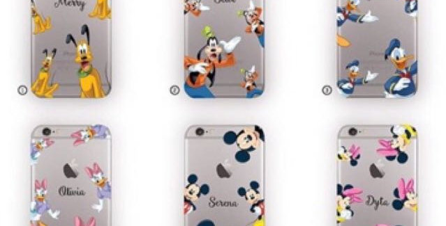 Dsiney Mickey Edition
