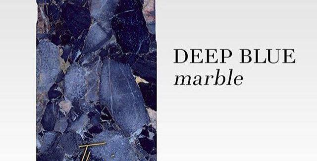 Deep Blue Marble Edition
