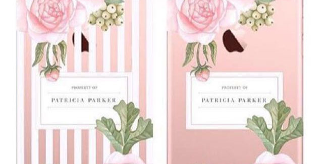 Pink Flowers Edition