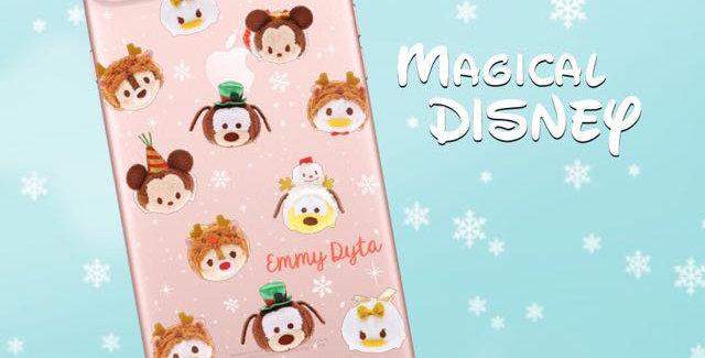 Mickey & Friends Christmas Edition