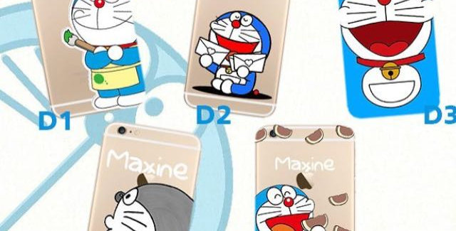 Happy Doraemon Edition