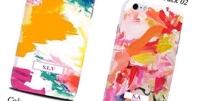 Colour Astrack Edition