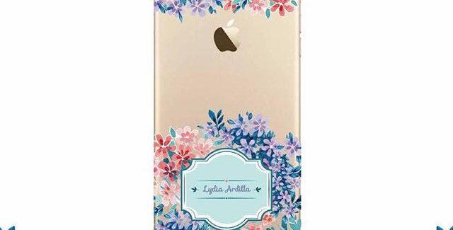 Watercolor Floral Edition