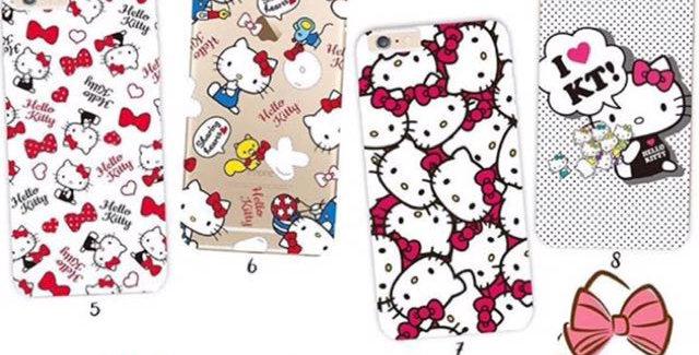 Hello Kitty 04 Edition