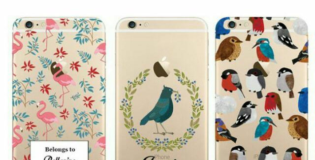 Birdy Collection