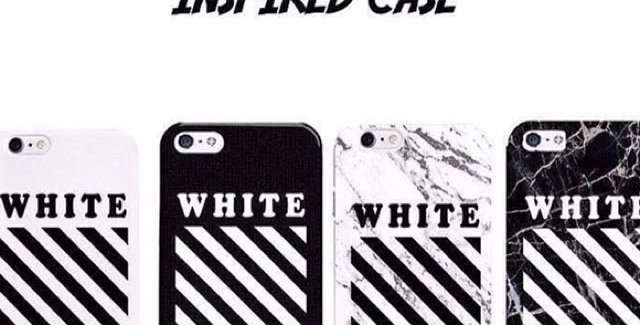 Off White Edition