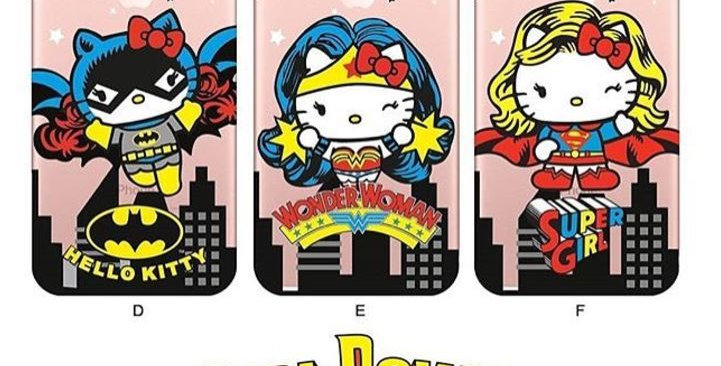 Hello Kitty Girl Power 02 Edition