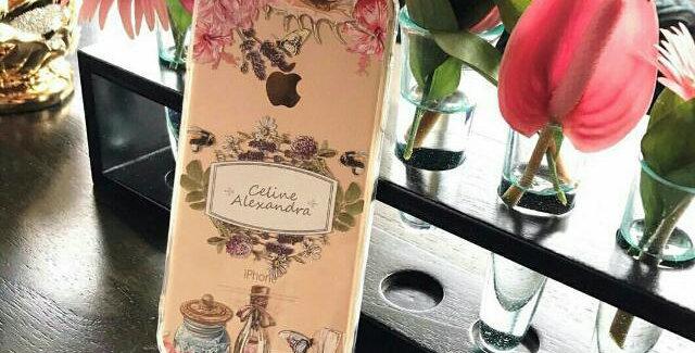 Breakfast Bouquet Series