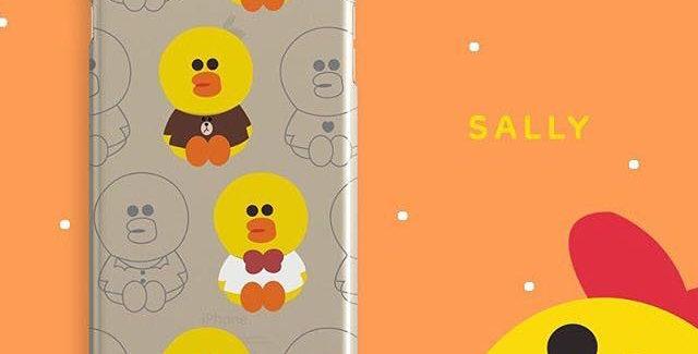 LINE - Sally Edition