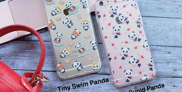 Tiny Panda Series