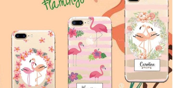 Tropical Flamingo Edition