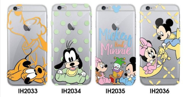 Baby Disney 02 Edition