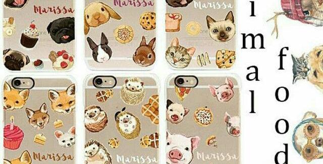 Animal Food Series