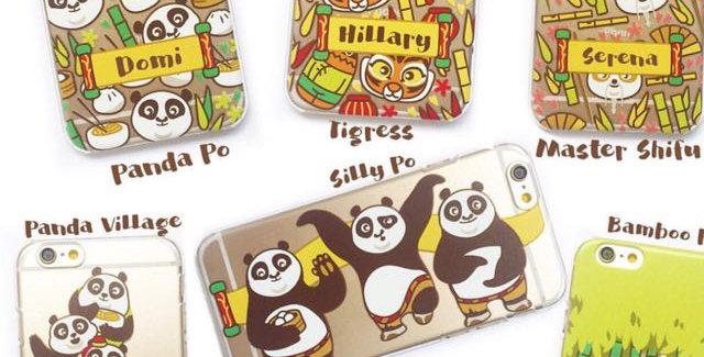 Kungfu Panda Edition