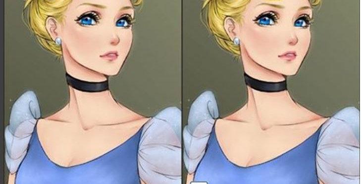 Disney Lady - Cinderella