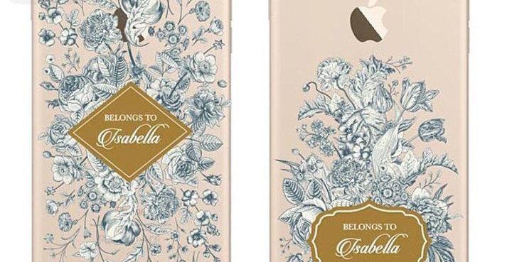 Pascella Floral Edition