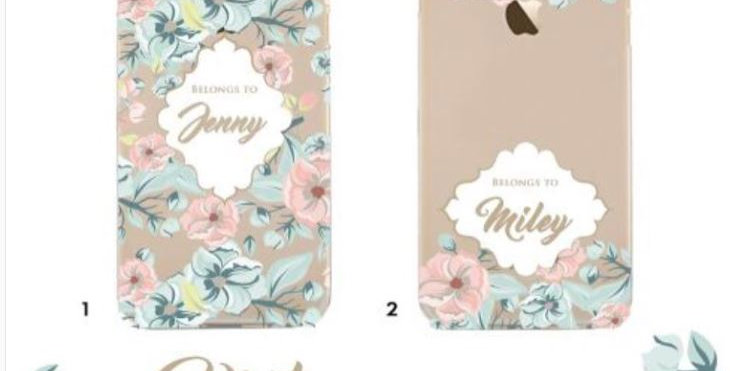 Vintage Floral Touch Edition