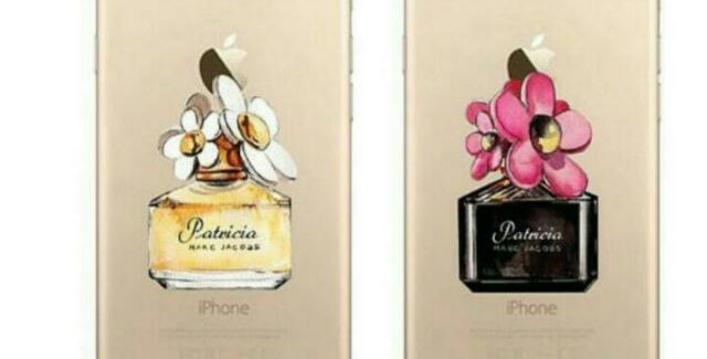 Marc Jacobs Daisy Perfume Collection