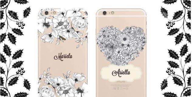 Flower Mono Edition