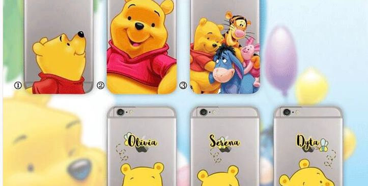 Winnie The Pooh 02 Edition
