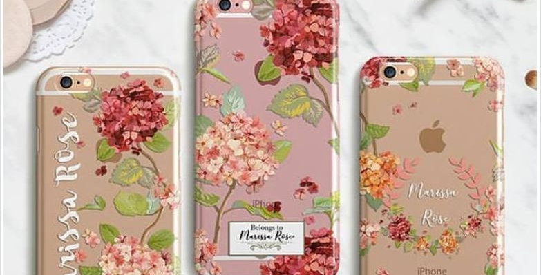 Floral Edition