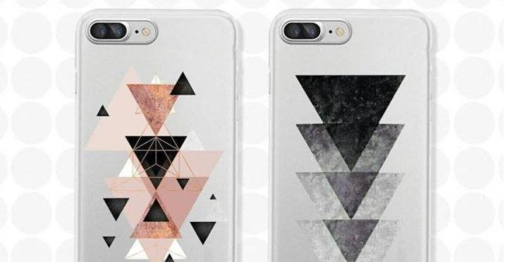 Geometric Triangle Edition