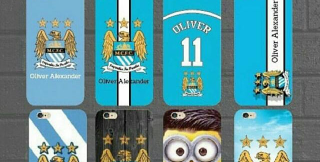 Manchester City Football Collection